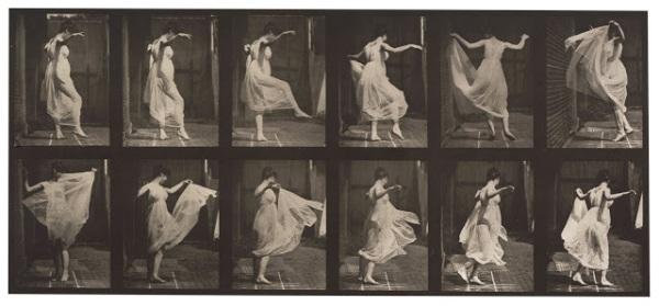 4.muybridge Dancing